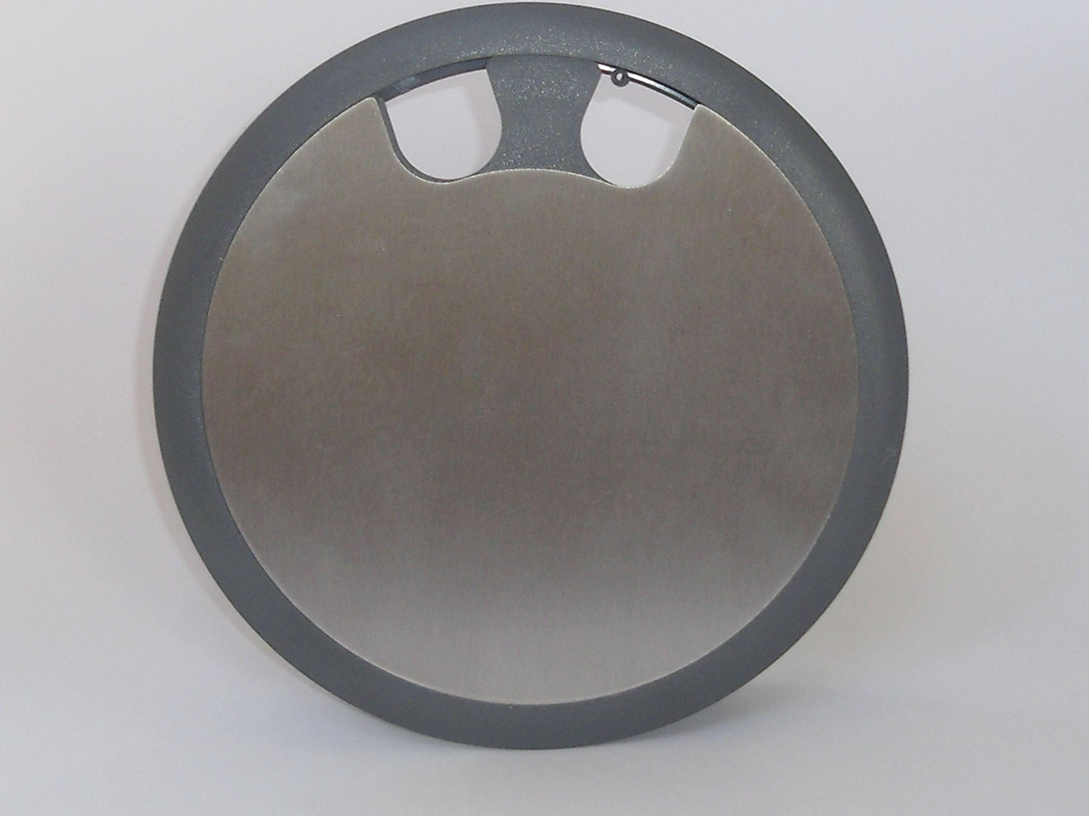 So085 Large Stainless Steel Lid Grommet Gromtec