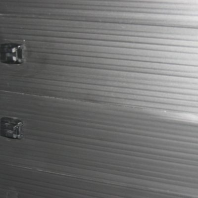 Air Shield Blanking Panels