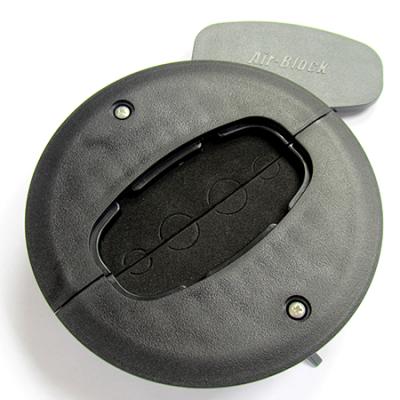Air-Block Gasket Seal Grommet